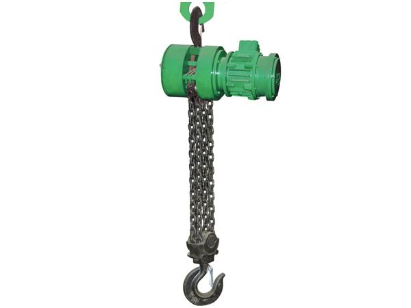 防爆电动环链葫芦